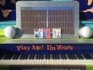 Eastmarks Street Piano, Mesa Arts